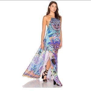 Camilla Alice of Essaouira Overlay Dress